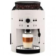 Автоматично еспресо машина Krups EA8105 Espresseria, бяла, 1450 W, 15 bar