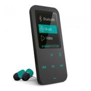 Energy Sistem Energy MP4 Touch Bluetooth Mint