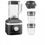 KitchenAid Blender 5 velocità+set 2 mini jar