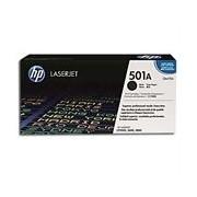 HP Q6470A Toner negro HP 501A