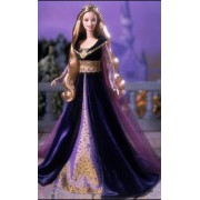 Mattel Dolls of The World Princess of The French Court Barbie Doll