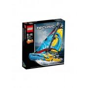 Lego Technic - Rennyacht 42074