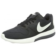 Nike Men s MD Runner 2 Running Shoe Black 10 D(M) US