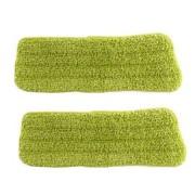 Set 2 rezerve lavete microfibre pentru curatare Grunberg - DS1260