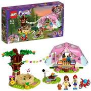 LEGO Friends 41392 Kemping