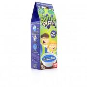 Slime play fürdőzselé 50g - kék