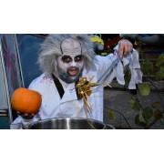 ActievandeDag.be Vier Halloween in Wunderland Kalkar