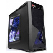 Zalman Z9 Plus - Midi-Tower Black