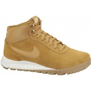 Nike Hoodland Suede Shoe Brown 45