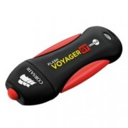 64GB USB Flash Drive, Corsair Voyager GT, USB 3.0, черна