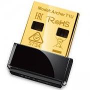 Безжичен 5GHz USB адаптер TP-Link AC450 Archer T1U, Archer T1U_VZ