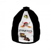 Lazy Bag M Pirates Life