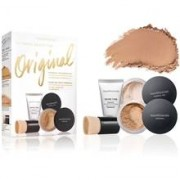 bareMinerals Grab & Go Get Starter Kit 1 set Medium Tan