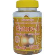Vitamina E Natural 1000 UI c/50 Perlas