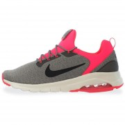 Tenis Nike Air Max Motion Racer - 916771003 - Gris - Hombre
