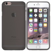 Husa APPLE iPhone 7 Plus \ 8 Plus - Luxury Slim Case TSS, Fumuriu
