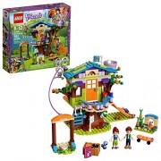 LEGO Friends Mias Tree House 41335 Building Set (351 Piece)