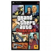 Joc GTA Chinatown Wars pentru PSP