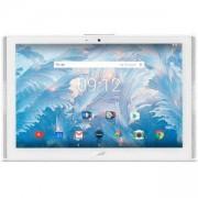 Таблет ACER ICONIA B3-A40-K70F, 10.1 инча HD LCD IPS 1280x800, MediaTek MT8167B (1.30 GHz), 32GB, 2GB DDR3L, Бял