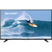 Televisión Sharp LC-55Q7000U LED 55'' 4K UHD Smart TV-Negro