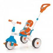 Tricicleta 3in1 - invata sa pedalezi