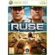 Joc consola Ubisoft R.U.S.E. - XBOX 360