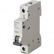 Instalacijski prekidač 1-polni 8 A 230 V, 400 V Siemens 5SL4108-6