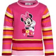 Disney Fuchsia Minnie Mouse sweater