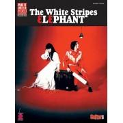 The White Stripes Elephant