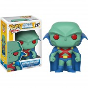 Funko Pop Martian Hunter Exclusivo Justice League Unlimited