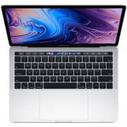 Лаптоп Apple MacBook Pro 13 Touch Bar/QC i5 2.3GHz/8GB/512GB SSD/Intel Iris Plus Graphics 655/ Сребрист, MR9V2ZE/A