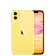 Apple iPhone 11 64GB A2221 (nano-SIM+ eSIM) - Yellow