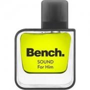 Bench. Profumi da uomo Sound for Him Eau de Toilette Spray 30 ml