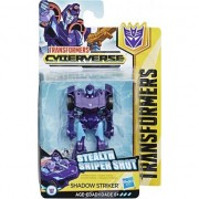 Figurina Hasbro Transformers Cyberverse Scout Class Shadow Striker