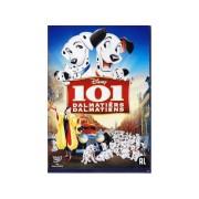 THE WALT DISNEY COMPANY 101 Dalmatiërs DVD