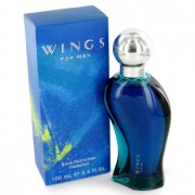 Giorgio Beverly Hills Wings Eau De Toilette/ Cologne Spray 1 oz / 29.57 mL Men's Fragrance 402554