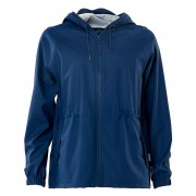 Rains Regenjassen W Jacket Blauw