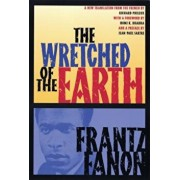 The Wretched of the Earth, Paperback/Frantz Fanon