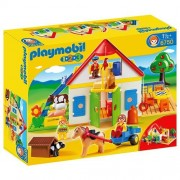 Playmobil Farm, Multi Color (Large)