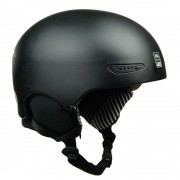 Red kask Avid Black XXL