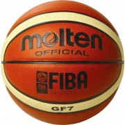 Molten Basketbal GF Oranje Maat 5