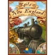 Rio Rails of New England