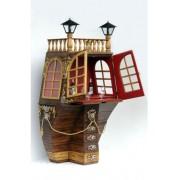 2579 Galleon Bar Cabinet - Piratenbar