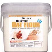 Weider Gourmet Oat Flour 1,9 kg WEIDER - VitaminCenter