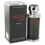 Thallium Black For Men By Yves De Sistelle Eau Detoilette Spray 3.3 Oz