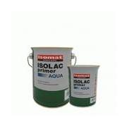 VOPSEA ACRILICA ISOMAT ISOLAC AQUA PRIMER, White 0,75 lt