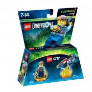 LEGO Dimensions LEGO City Fun Pack 71266