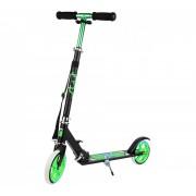 Stuf Demon Scooter step - Zwart - Size: 1