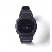CASIO: G-SHOCK DW-5600BB-1JF【シップス/SHIPS メンズ 腕時計 ブラック ルミネ LUMINE】