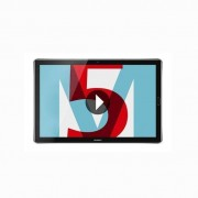 "Huawei MediaPad M5 10,8"" WiFi + 4G"
